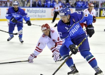 Hockey su ghiaccio: Italia, doppio esame di russo