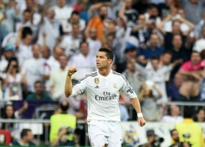 Psg: Al-Khelaifi a Madrid per trattare Ronaldo