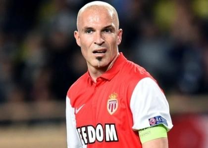 Champions: rimonta Monaco, Olympiacos fuori