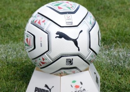 Lega Pro, 10a giornata: programma, date e orari