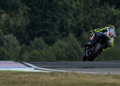 MotoGP, Repubblica Ceca: le pagelle
