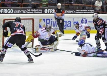Hockey su ghiaccio: è una Serie A a due velocità