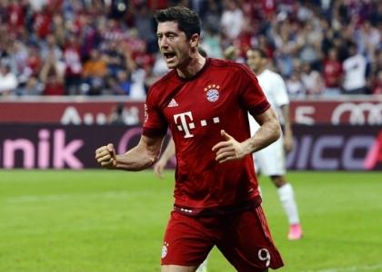 Champions: cinquina Bayern, Chelsea e Arsenal ko
