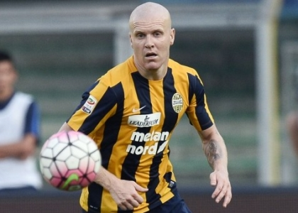 Tim Cup: Verona-Pavia 1-0, gol e highlights. Video