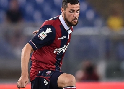 Serie A: Bologna-Frosinone 1-0, gol e highlights. Video