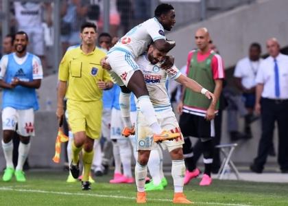Ligue 1: il Marsiglia si risveglia, 6-0 al Troyes
