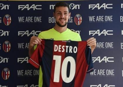 Bologna, Destro: