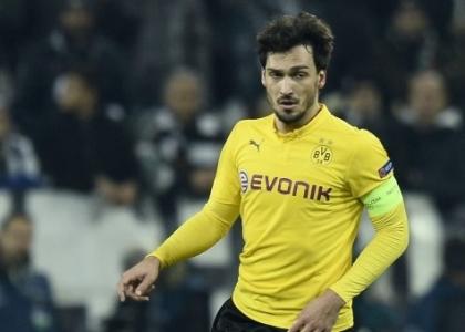 Europa League: rimonta Dortmund, Liverpool acciuffato