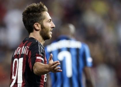 Milan, contro il Genoa torna Bertolacci