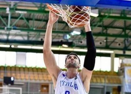 Basket, Europei 2015: riscatto Italia, preolimpico conquistato