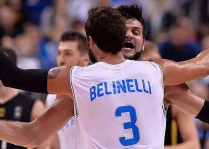 Basket, Europei 2015: Italia-Repubblica Ceca in diretta. Live