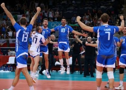 Volley, Europei 2015: Finlandia ko, Italia ai quarti