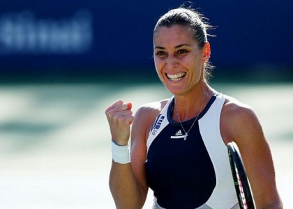 Ranking Wta: la classifica aggiornata