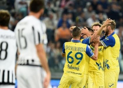 Serie A, Juventus-Chievo: formazioni, diretta, pagelle. Live