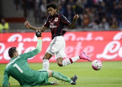 Serie A: Inter-Milan x-y, le pagelle
