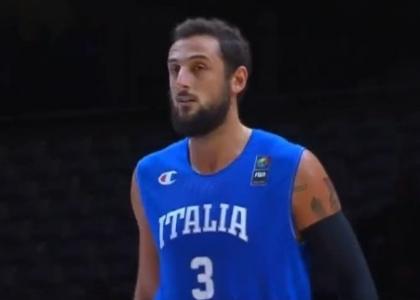Basket, Europei 2015: Italia-Israele 82-52, gli highlights. Video