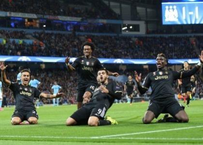 Champions, Manchester City-Juventus: formazioni, diretta, pagelle. Live
