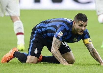 Serie A: bomber con le polveri bagnate