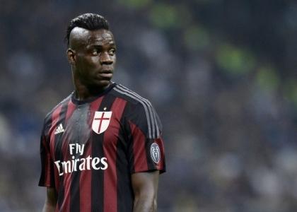 Milan, altra grana: Balotelli denunciato