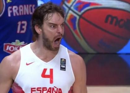 Basket, Europei 2015: psicodramma Francia, Spagna in finale