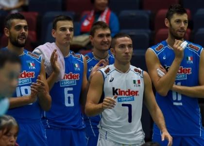 Volley: l'Italia ospiterà il Mondiale 2018