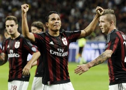 Sport in tv, 4 ottobre: Milan-Napoli live su Sky e Premium