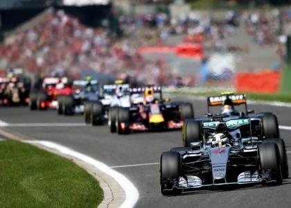 F1, GP Brasile: ordine d'arrivo e tempi