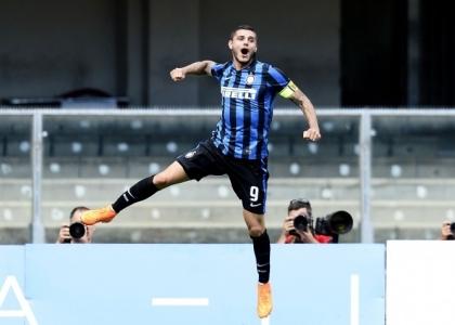 Serie A, Chievo-Inter: formazioni, diretta, pagelle. Live