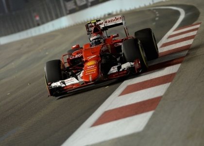 F1, GP Messico: le pagelle