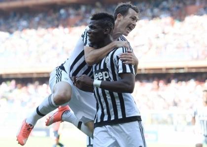 Serie A: la Roma s'insabbia, Juventus di nuovo in volo
