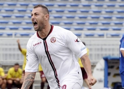 Serie B: Latina-Livorno 3-1, gol e highlights. Video