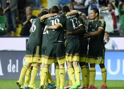 Serie A, Udinese-Milan: formazioni, diretta, pagelle. Live