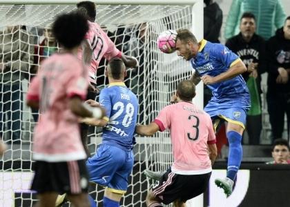 Serie A: Juventus-Frosinone 1-1, gol e highlights. Video