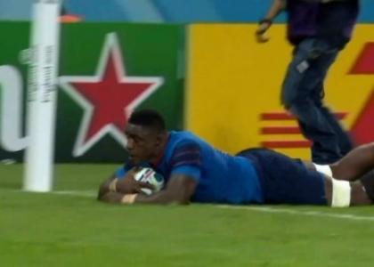 Rugby, Mondiali 2015: la Francia continua a volare