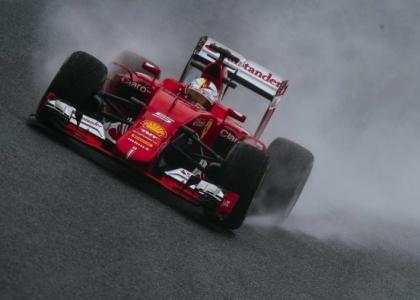 F1, Gp Giappone: squalo Kvyat, quinto Vettel