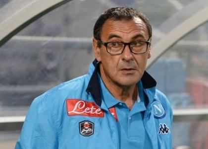 Europa League: Napoli per il tris, attenta Lazio