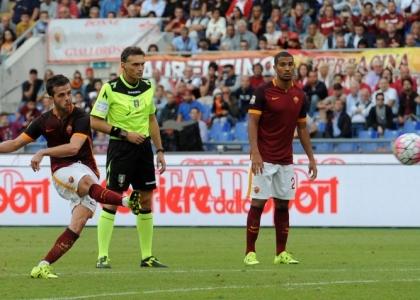 Serie A, Roma-Carpi: formazioni, diretta, pagelle. Live