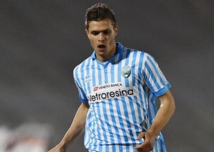 Serie B: Spal-Verona 1-3, gol e highlights. Video