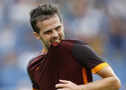 Serie A: Palermo-Roma 2-4, le pagelle