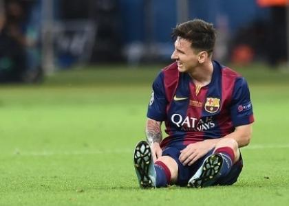 Liga: il Barcellona ha il fiato corto, 2-2 col Deportivo