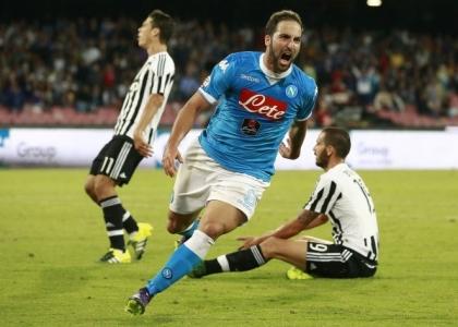 Serie A, Napoli-Juventus: formazioni, diretta, pagelle. Live
