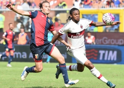 Serie A, Genoa-Milan: formazioni, diretta, pagelle. Live