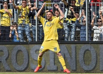 Serie A, Frosinone-Empoli: formazioni, diretta, pagelle. Live