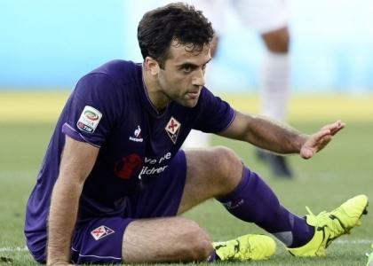 Fiorentina: stipendio tagliato a Giuseppe Rossi