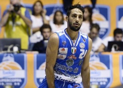 Basket, Serie A: colpi esterni di Sassari e Capo d'Orlando
