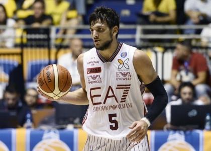 Sport in tv, 8 ottobre: Serie A basket, Trento-Milano su Sky Sport 2
