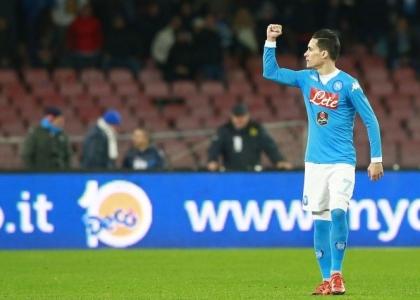 Serie A: Napoli-Bologna 3-1, le pagelle