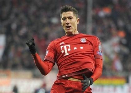 Bundesliga: il Bayern torna a volare, ma il Lipsia non molla