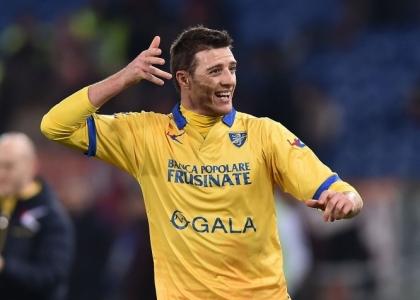 Serie B: Frosinone-Spal 2-1, gol e highlights. Video