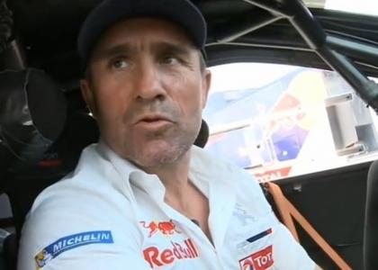 Dakar 2017, 7a tappa: conferma Peterhansel, sorpresa Brabec
